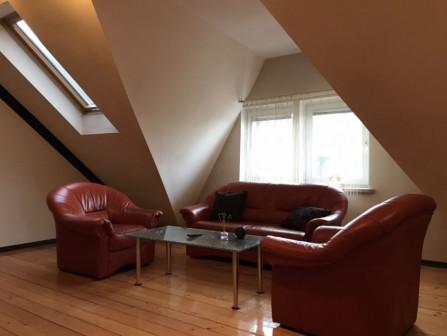 Mieszkanie 3-pokojowe Ząbki, ul. Drewnicka