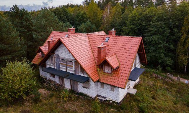 dom wolnostojący Zełwągi