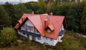 dom wolnostojący Zełwągi. Zdjęcie 1