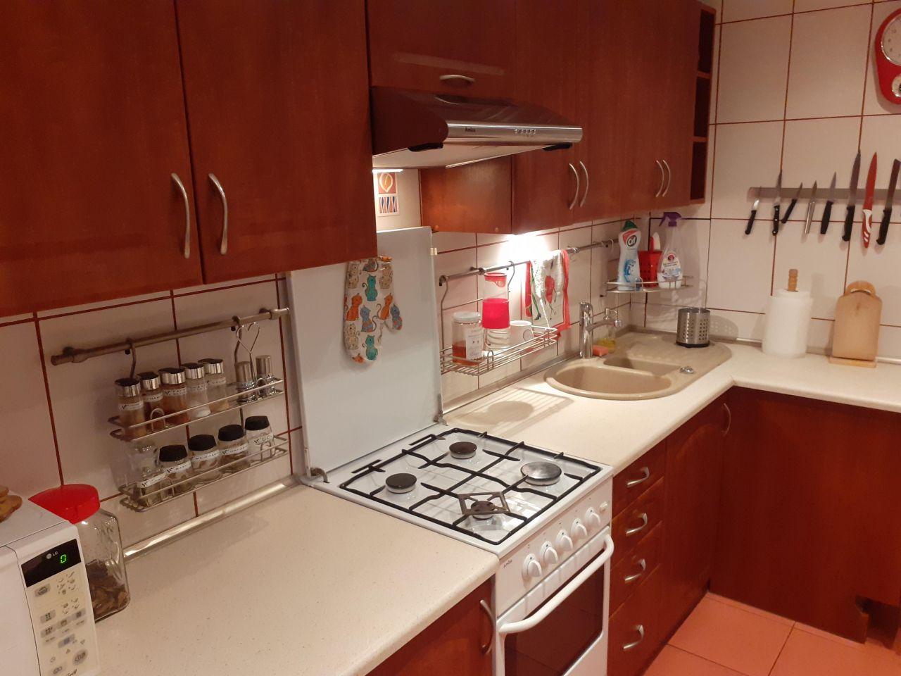 Mieszkanie 3-pokojowe Łódź Górna, ul. Smocza