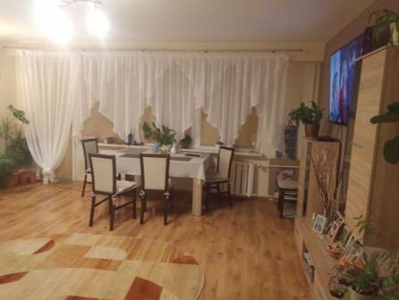 Mieszkanie 3-pokojowe Sandomierz Zarzekowice, ul. Krzysztofa Kamila Baczyńskiego