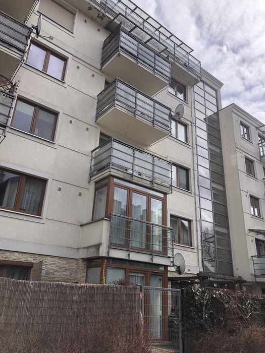 Mieszkanie 2-pokojowe Kraków Prądnik Czerwony, ul. Kuźnicy Kołłątajowskiej
