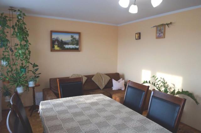 Mieszkanie 3-pokojowe Białystok Nowe Miasto, ul. Kazimierza Pułaskiego 65