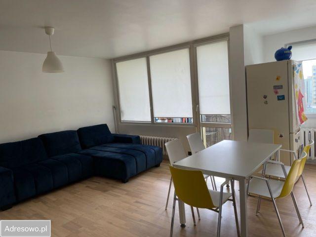Mieszkanie 3-pokojowe Wrocław Nowy Dwór, ul. Rogowska