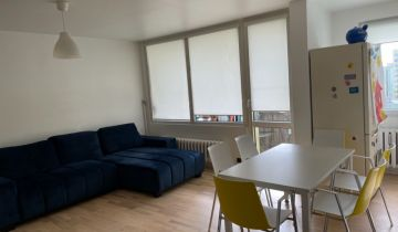 Mieszkanie 3-pokojowe Wrocław Nowy Dwór, ul. Rogowska. Zdjęcie 1