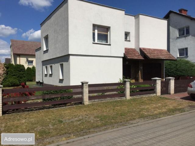 dom wolnostojący, 5 pokoi Namysłów, ul. Gustawa Morcinka