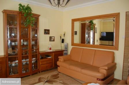 Mieszkanie 4-pokojowe Legnica, ul. Najświętszej Marii Panny