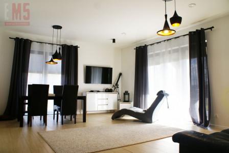 dom wolnostojący, 4 pokoje Hryniewicze