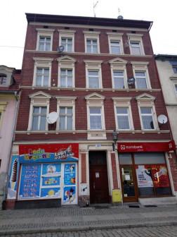 Mieszkanie 2-pokojowe Chojnów, rynek Rynek 32