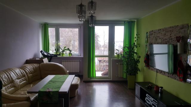 Mieszkanie 3-pokojowe Poznań Naramowice, ul. Naramowicka 150A