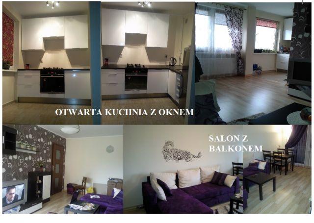 Mieszkanie 1-pokojowe Gdańsk Wrzeszcz, ul. Jana Ostroroga