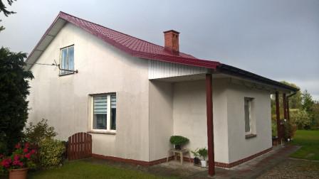 dom wolnostojący Lipno, ul. Rolna