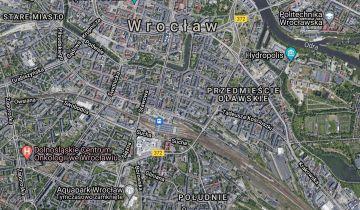 Mieszkanie 1-pokojowe Wrocław Stare Miasto, ul. Dworcowa. Zdjęcie 1