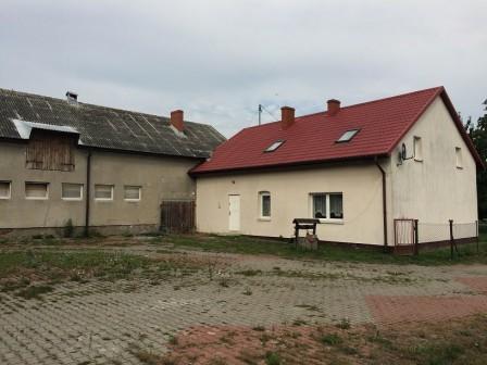 gospodarstwo Gruczno, ul. Wojska Polskiego