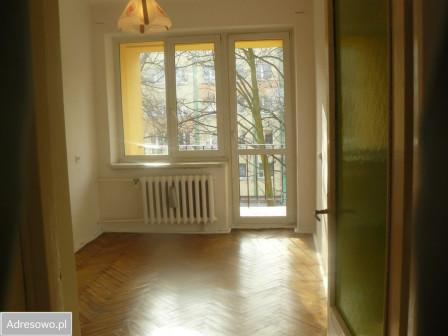 Mieszkanie 2-pokojowe Zduńska Wola, ul. Zielona