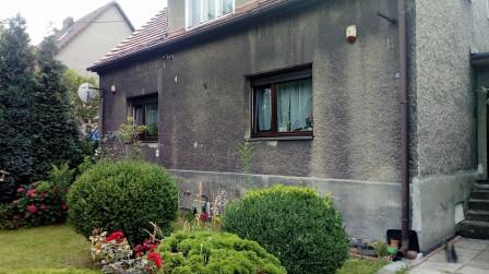 dom wolnostojący Gliwice Trynek, ul. Jana Dzierżona 66