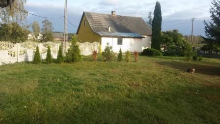 dom wolnostojący Wiśniówek-Wertyce