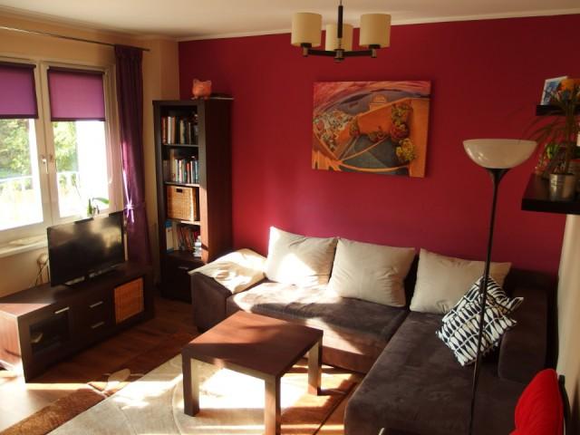 Mieszkanie 3-pokojowe Skierniewice, ul. Jana III Sobieskiego 31