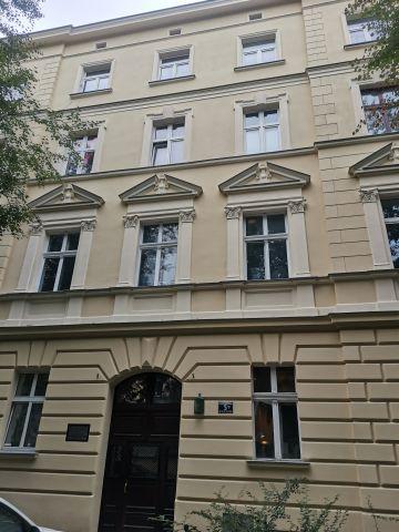 Mieszkanie 1-pokojowe Kraków Stare Miasto, ul. Wojciecha Bogusławskiego