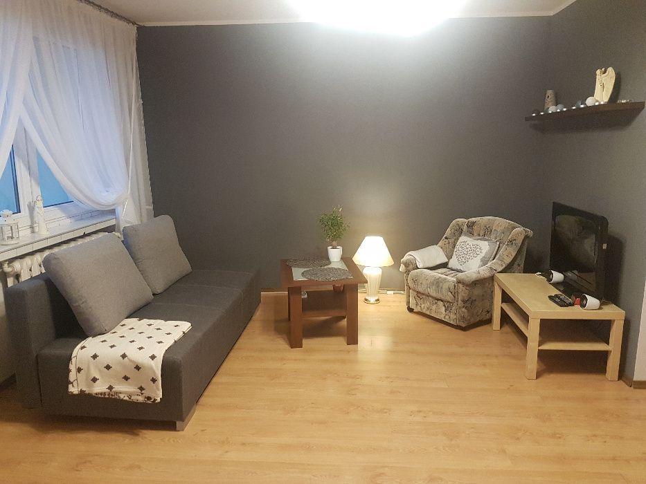 Mieszkanie 2-pokojowe Ostróda, ul. Tadeusza Stępowskiego