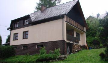 dom, 5 pokoi Zwardoń