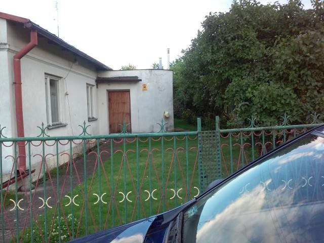 dom wolnostojący, 4 pokoje Skierniewice Centrum, ul. Sosnowa 19