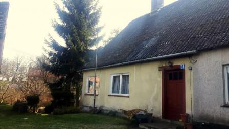 dom wolnostojący Zajezierze