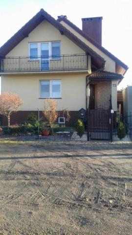 dom wolnostojący Oława, ul. Marii Rodziewiczówny 72