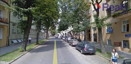 kamienica Lublin Śródmieście