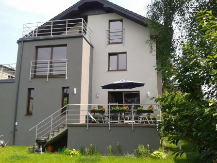 dom wolnostojący Wrocław Ołtaszyn