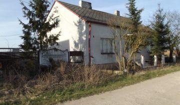 dom wolnostojący Brzeźno