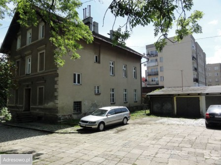 Mieszkanie 2-pokojowe Strzegom, ul. Aleja Wojska Polskiego 43