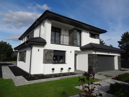 dom wolnostojący, 6 pokoi Toruń Kaszczorek