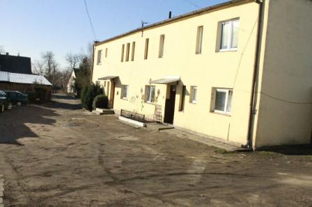 Mieszkanie 2-pokojowe Węgorzewo, Węgorzewo