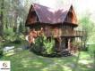 dom wolnostojący Deskurów