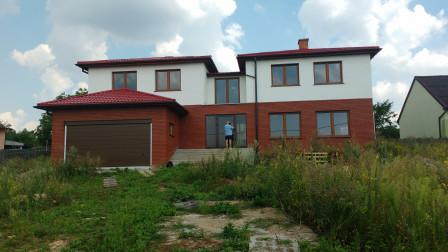 dom wolnostojący, 15 pokoi Brudzowice, ul. Szkolna