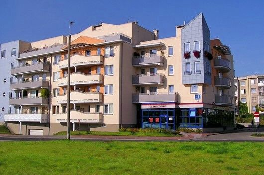 Mieszkanie 5-pokojowe Gdynia Pustki Cisowskie, ul. Bławatna