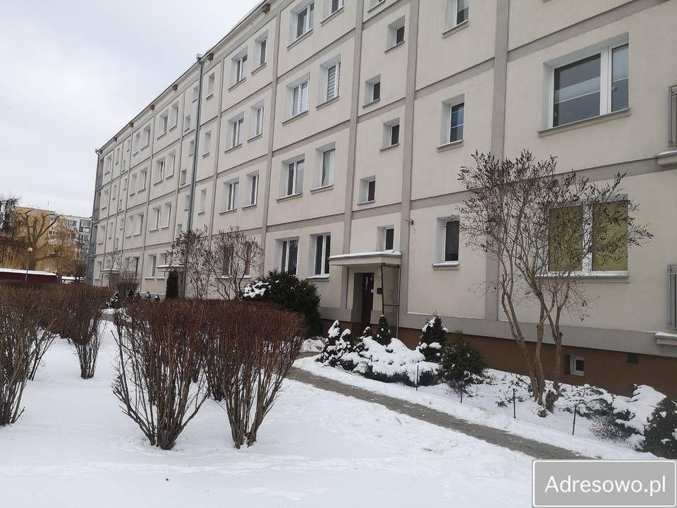 Mieszkanie 3-pokojowe Pruszków, ul. Kubusia Puchatka