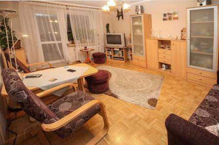 Mieszkanie 3-pokojowe Brzeg Centrum
