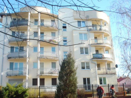 Mieszkanie 3-pokojowe Płock Stare Miasto, ul. Topolowa 5