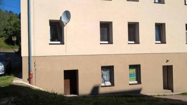 Mieszkanie 3-pokojowe Wałbrzych, ul. Niepodległości