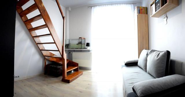 Mieszkanie 4-pokojowe Tychy, ul. Arkadowa