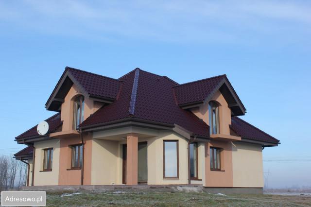 dom wolnostojący, 6 pokoi Witkowice