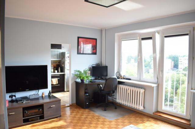 Mieszkanie 1-pokojowe Warszawa Mokotów, ul. Marsylska 3