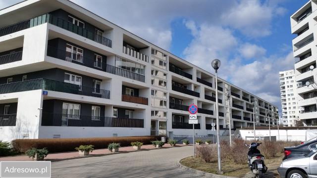 Mieszkanie 2-pokojowe Warszawa Targówek, ul. Pratulińska