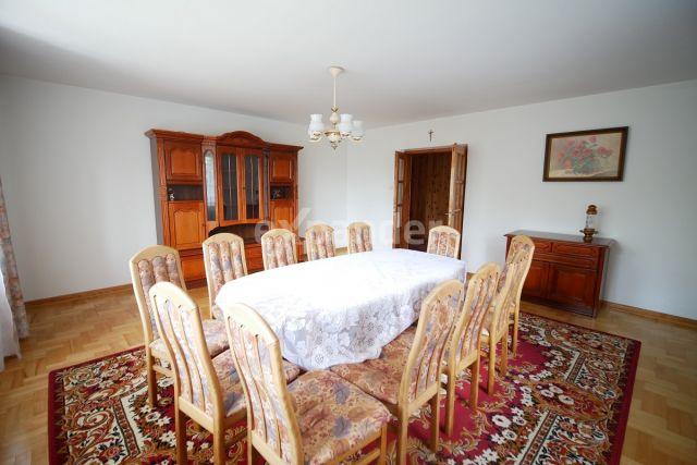 dom wolnostojący, 15 pokoi Wola Rafałowska
