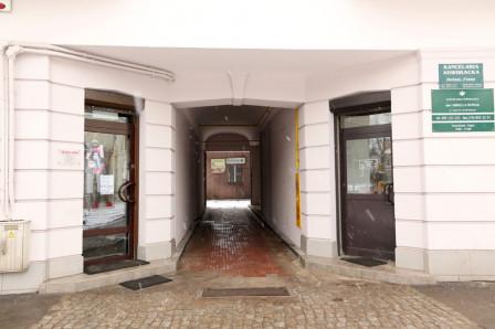 Mieszkanie 1-pokojowe Wałbrzych Śródmieście