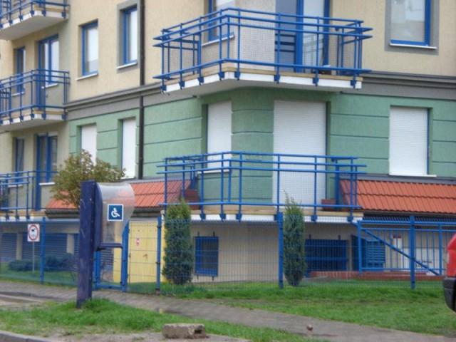 Mieszkanie 3-pokojowe Wrocław, ul. Cukrowa 14A