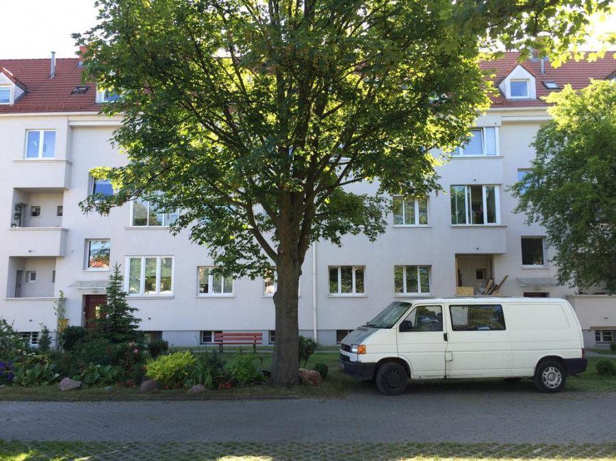 Mieszkanie 2-pokojowe Sopot, al. Niepodległości
