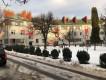 Mieszkanie 1-pokojowe Rejowiec Fabryczny, ul. Ludwika Hirszfelda 3